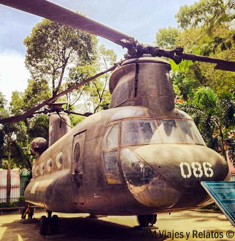 Museo-de-la-Guerra-Vietnam