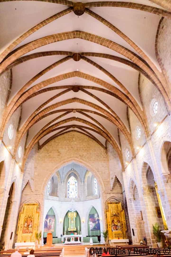 Iglesia-Gandía