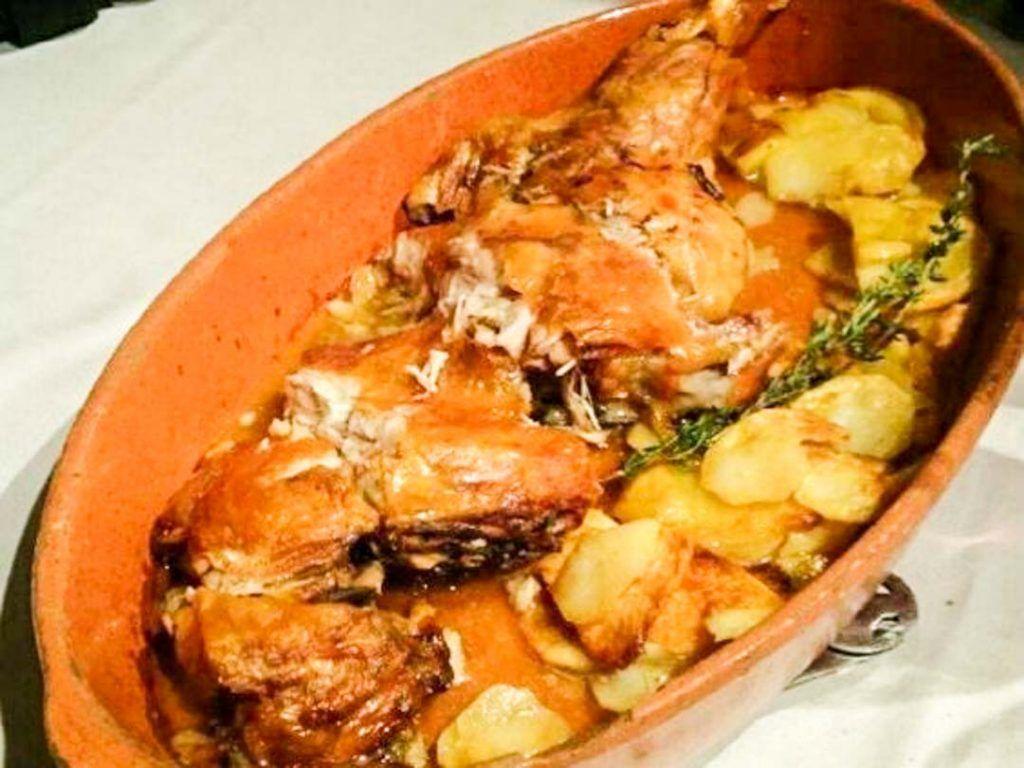 brihuega-capital-de-la-lavanda-Gastronomía