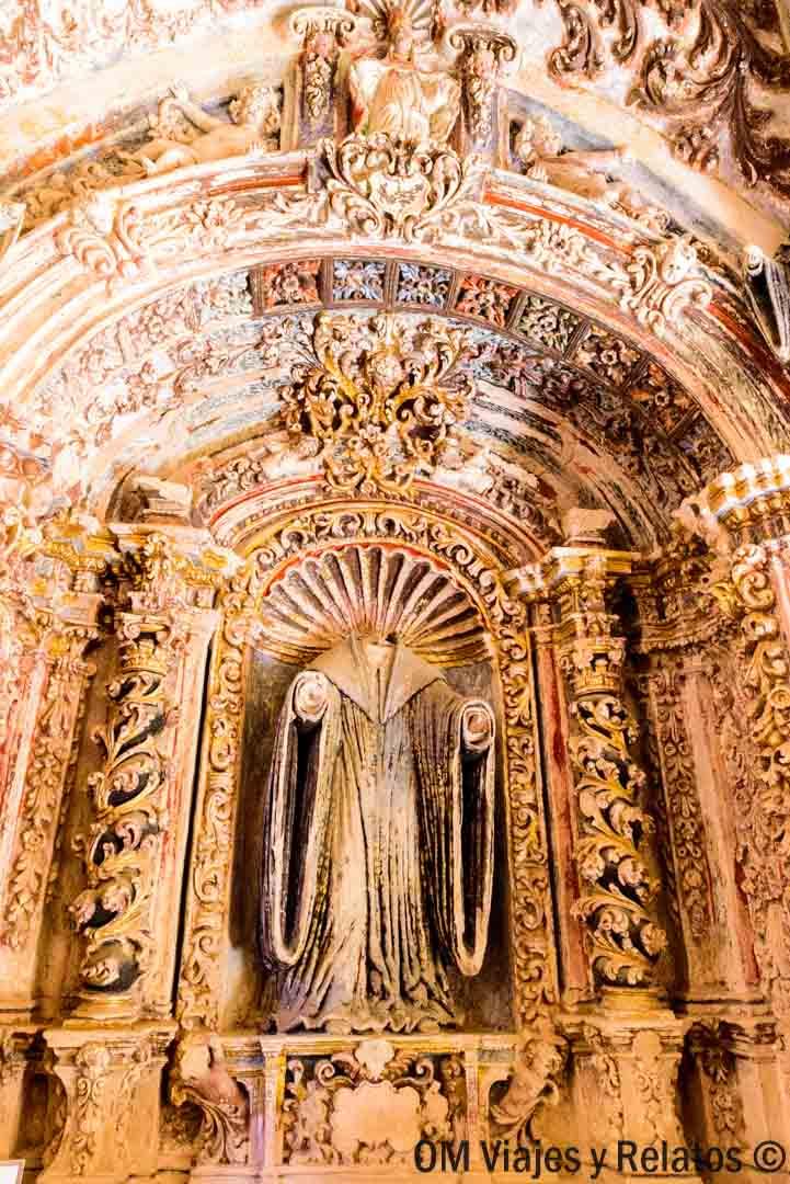 Abadía-Monasterio-Piedra-Nuévalos