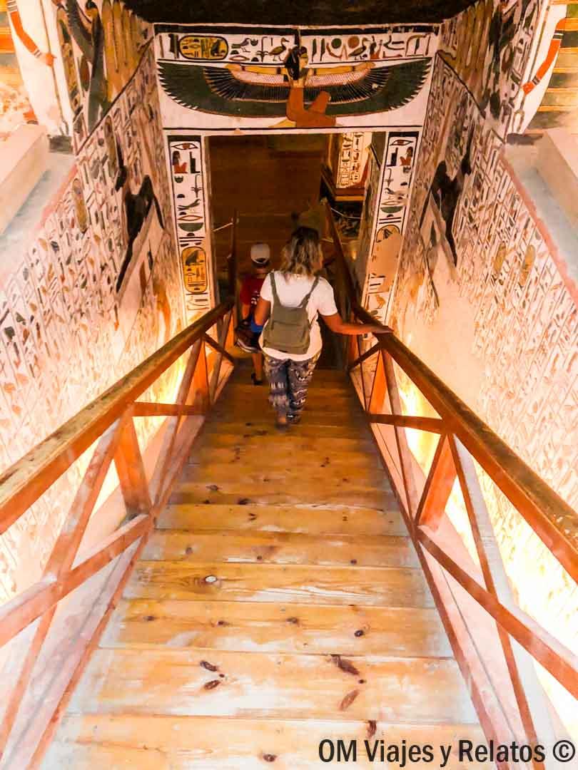 entrada-visita-Tumba-Nefertari