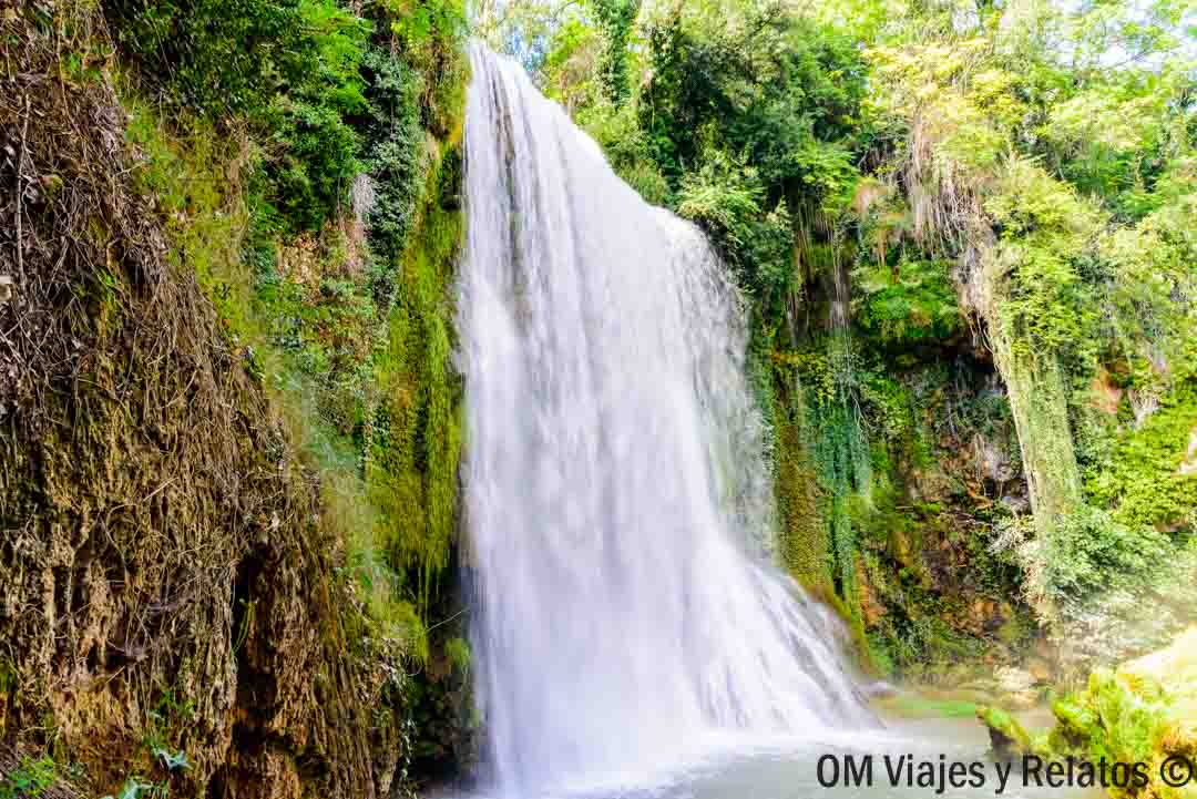 cascada-la-Caprichosa-Monasterio-Piedra