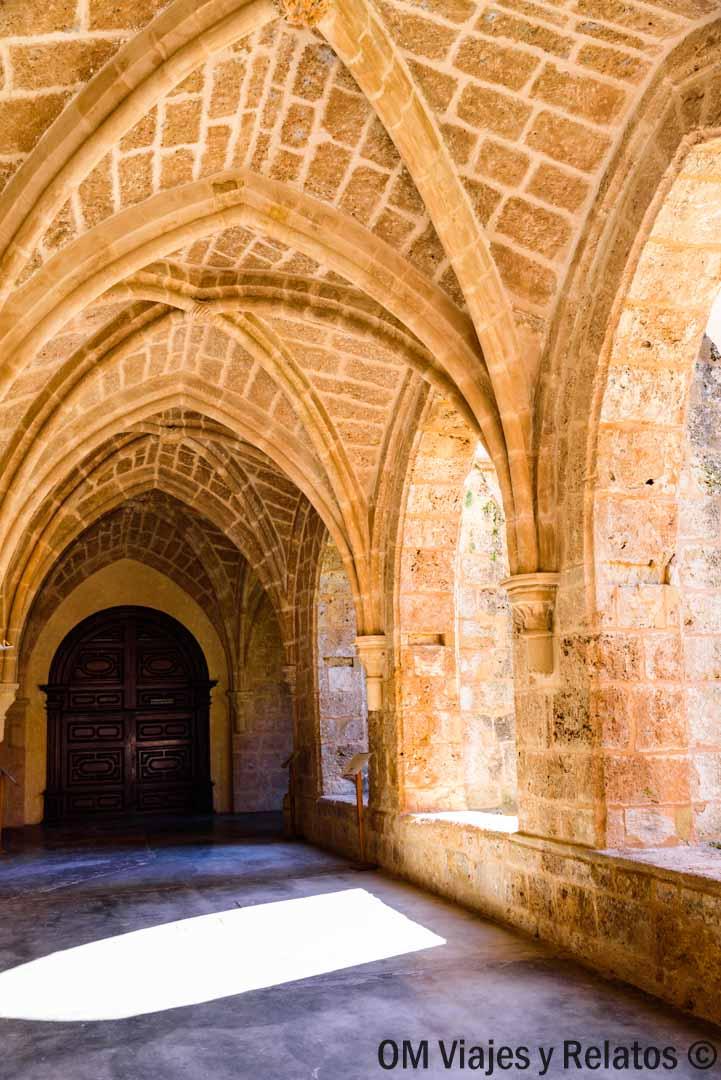Monasterio-cisterciense-España