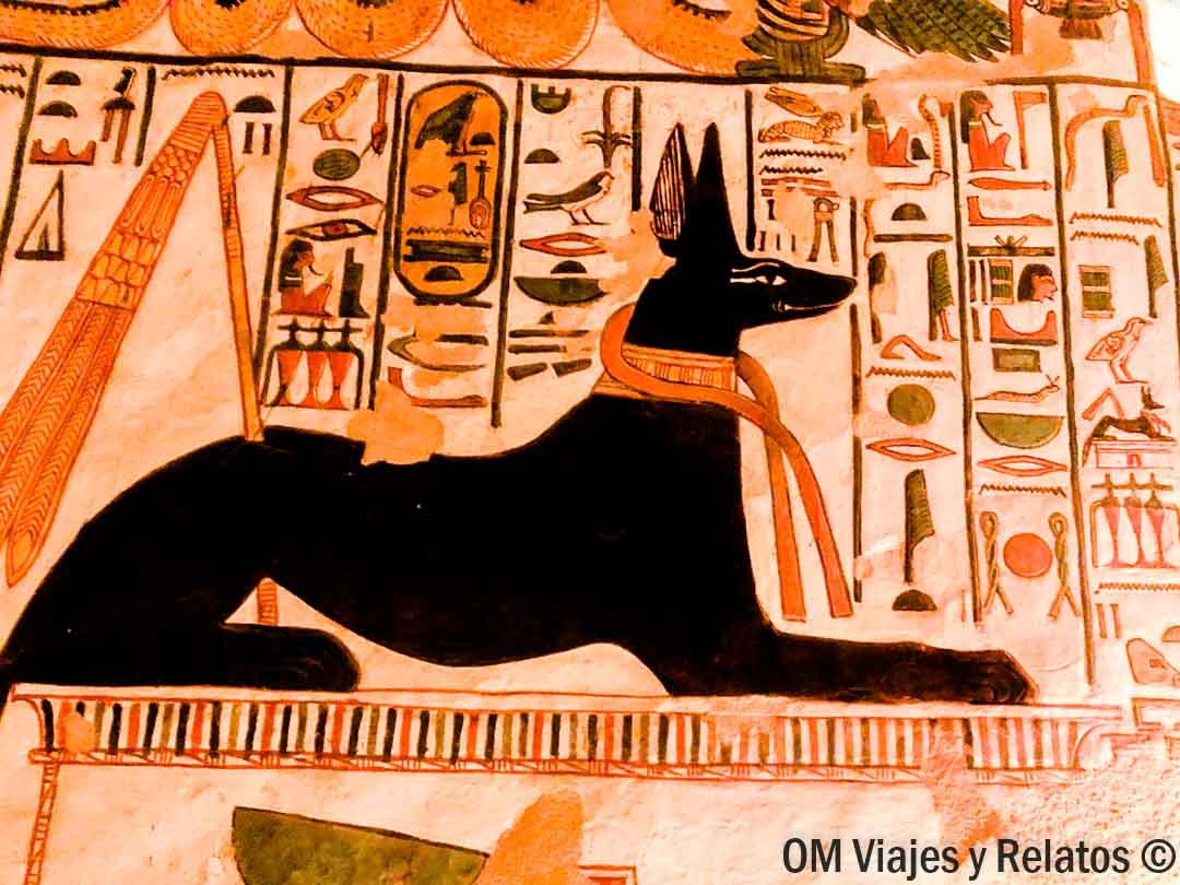 Anubis-y-Nefertari