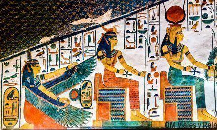 GUÍA PARA VISITAR LA TUMBA DE NEFERTARI: LA TUMBA MÁS BELLA DE EGIPTO