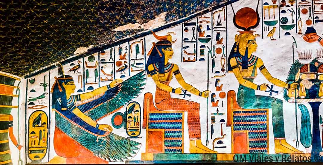 tumba-de-Nefertari