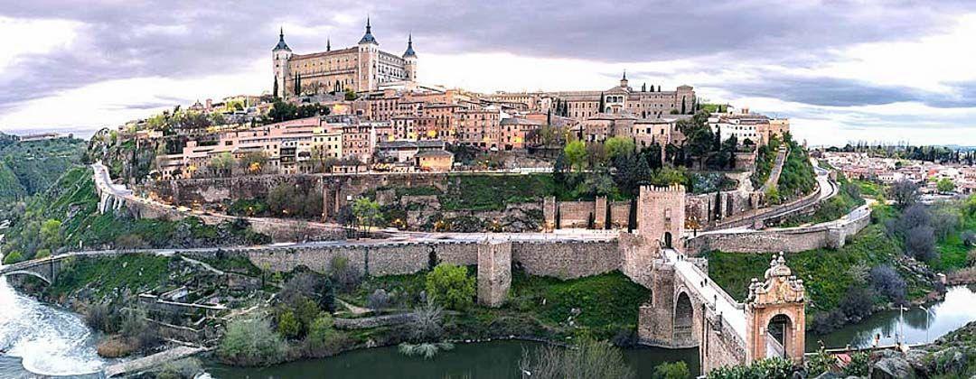 Sitios para visitar cerca de madrid que te encantar n for Sitios turisticos de madrid espana
