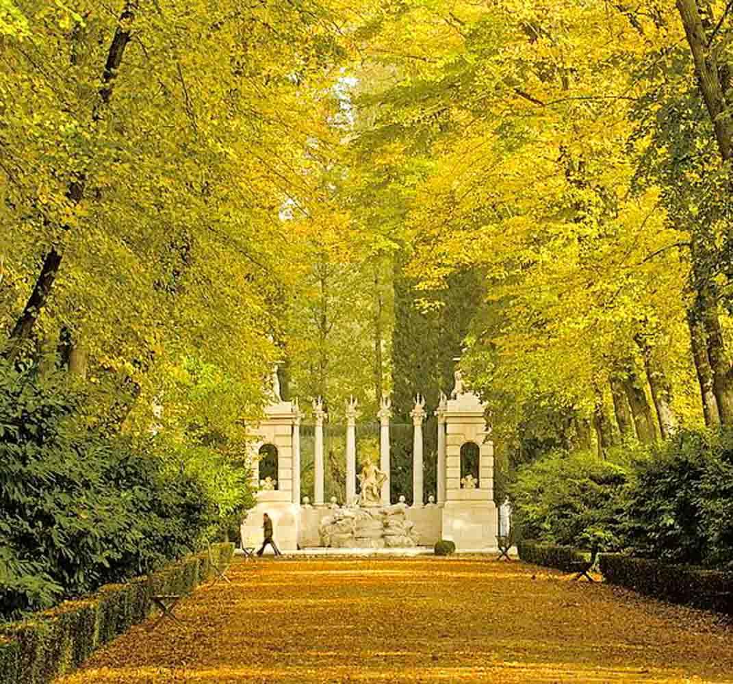 Aranjuez-excursiones-desde-Madrid