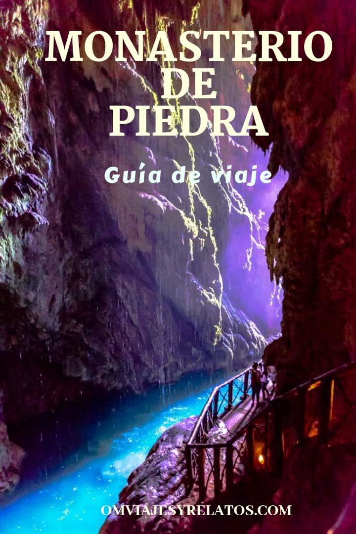 monasterio-Piedra