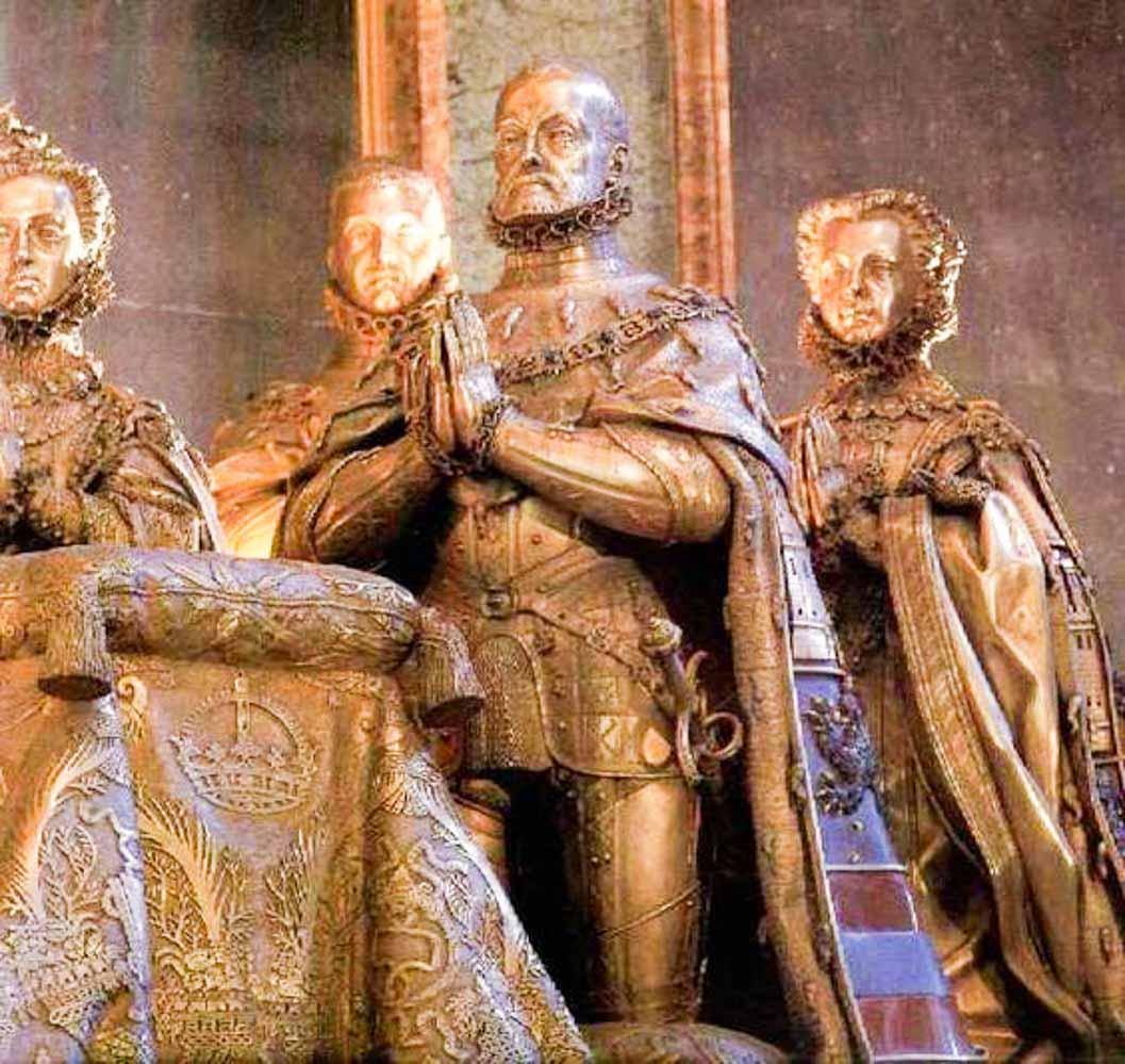 Panteón-de-Los-Reyes-Escorial