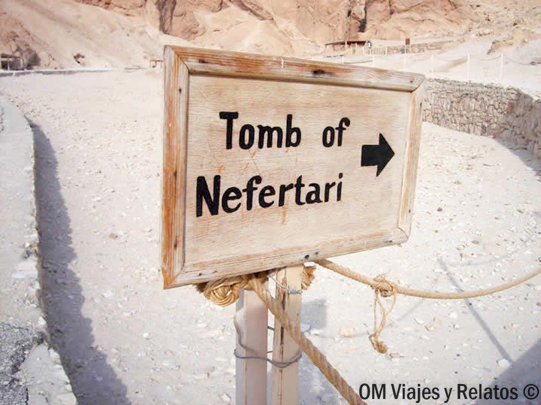 tumba-de-Nefertari-Valle-de-las-Reinas-Luxor