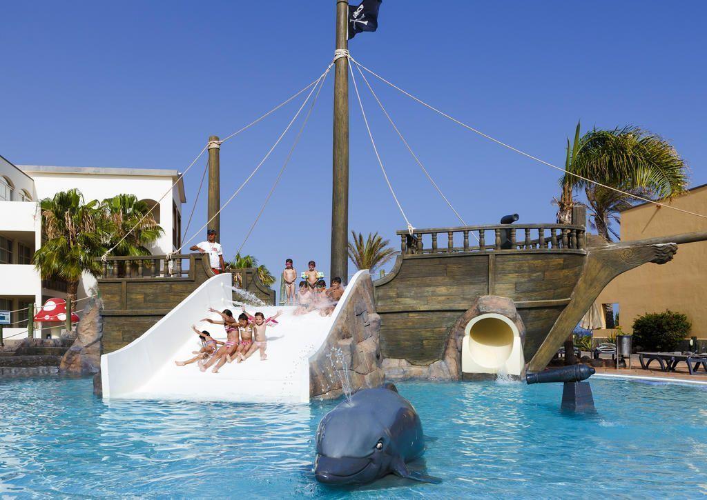 hoteles-para-niños-Lanzarote