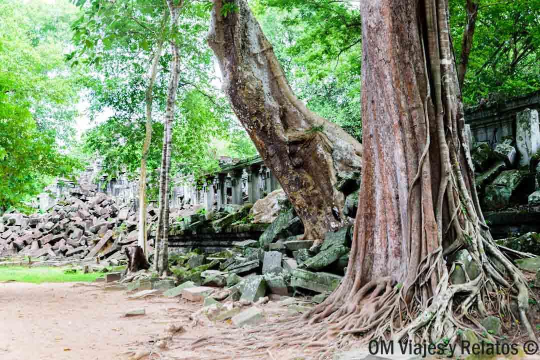 templo-Beng-Mealea