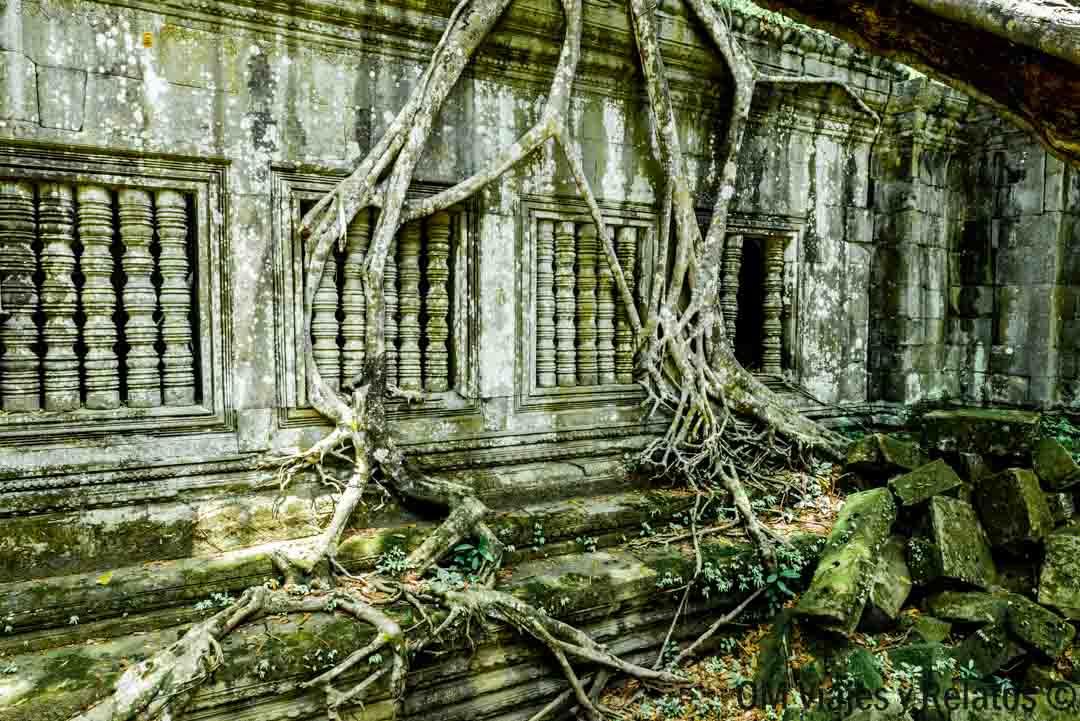 templo-Beng-Mealea-Camboya