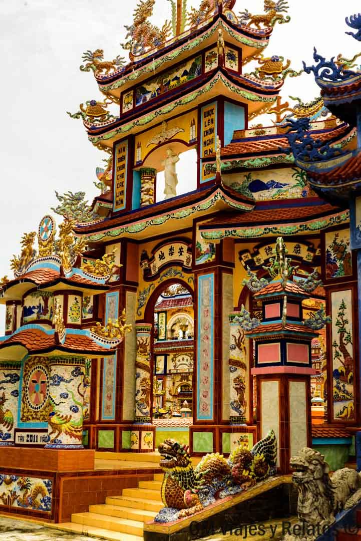 templos-Vietnam