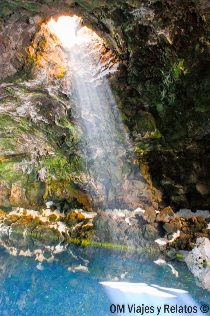 que-hacer-en-Lanzarote-Jameos del Agua
