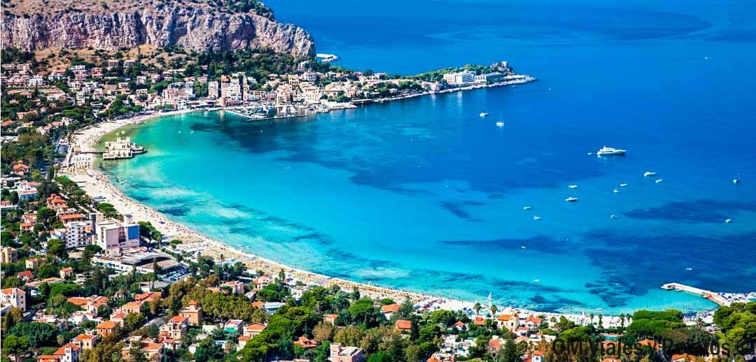Conca d´Oro de Palermo: Que ver en Sicilia 15 días