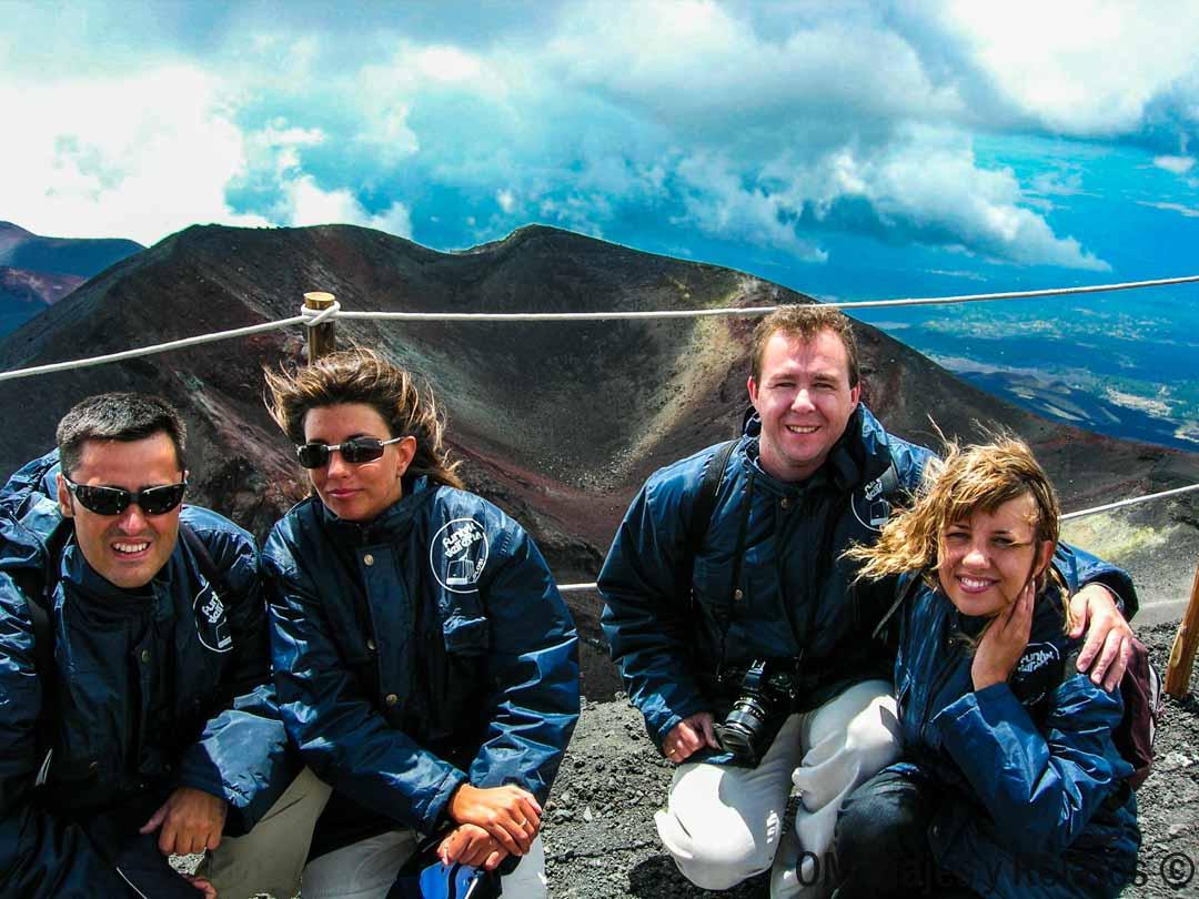 cima-volcán-Etna