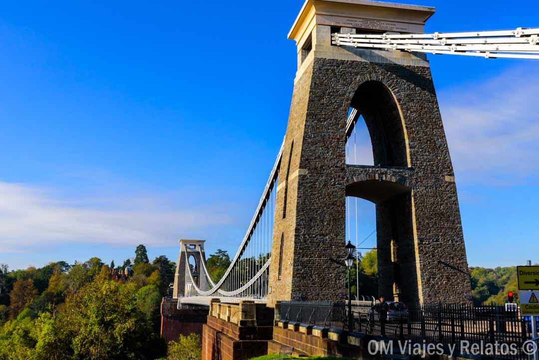 puente-colgante-Bristol-viajes-a-Inglaterra