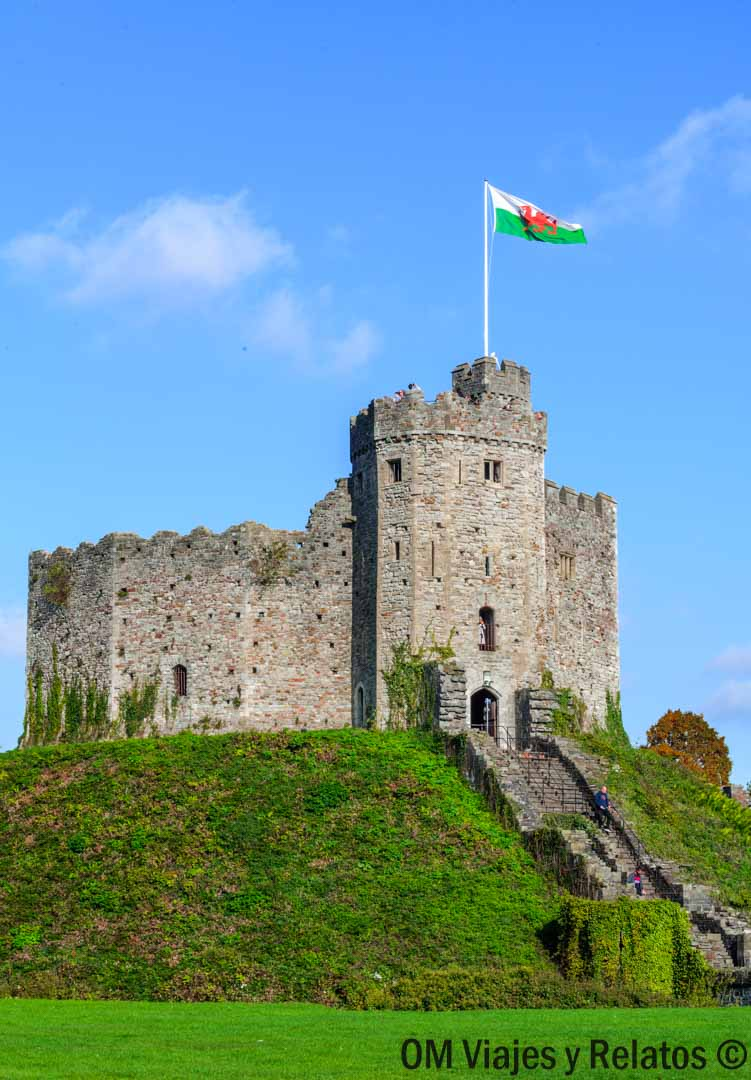 CARDIFF CASTTLE INFORMATION