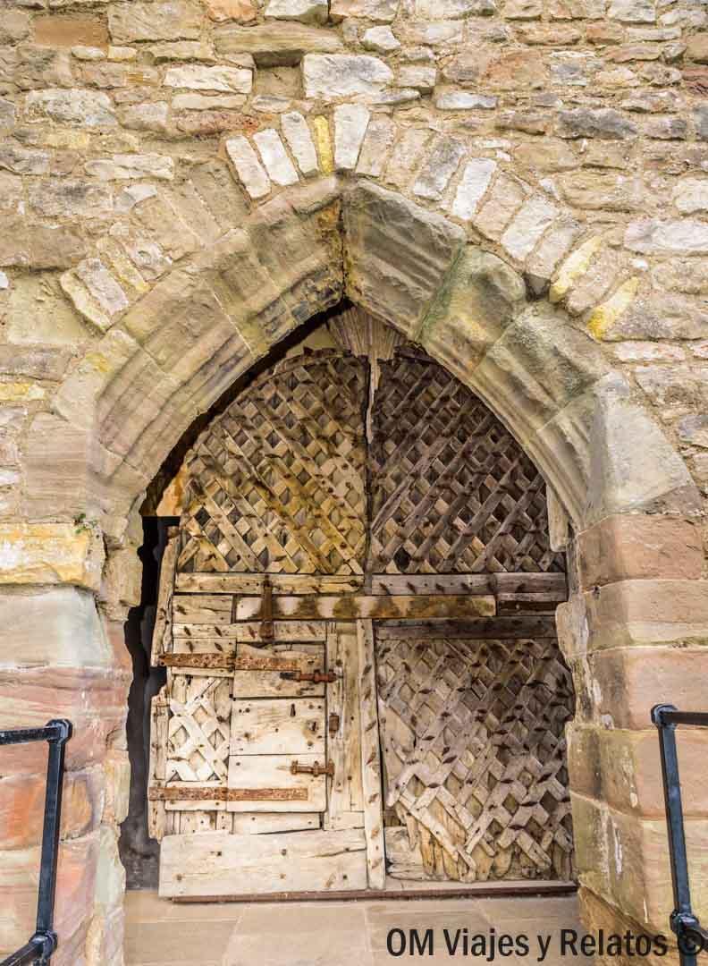 castillos-cerca-de-Cardiff