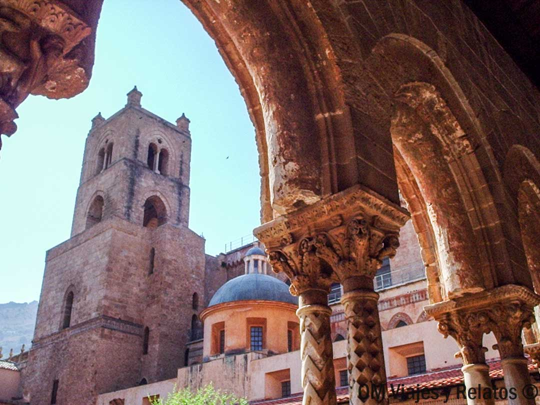 que-ver-en-Sicilia-Monreale