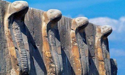 LOS YACIMIENTOS DE MENFIS Y SAQQARA EN EGIPTO: EL SUEÑO DE VER EL INTERIOR DE UNA PIRÁMIDE