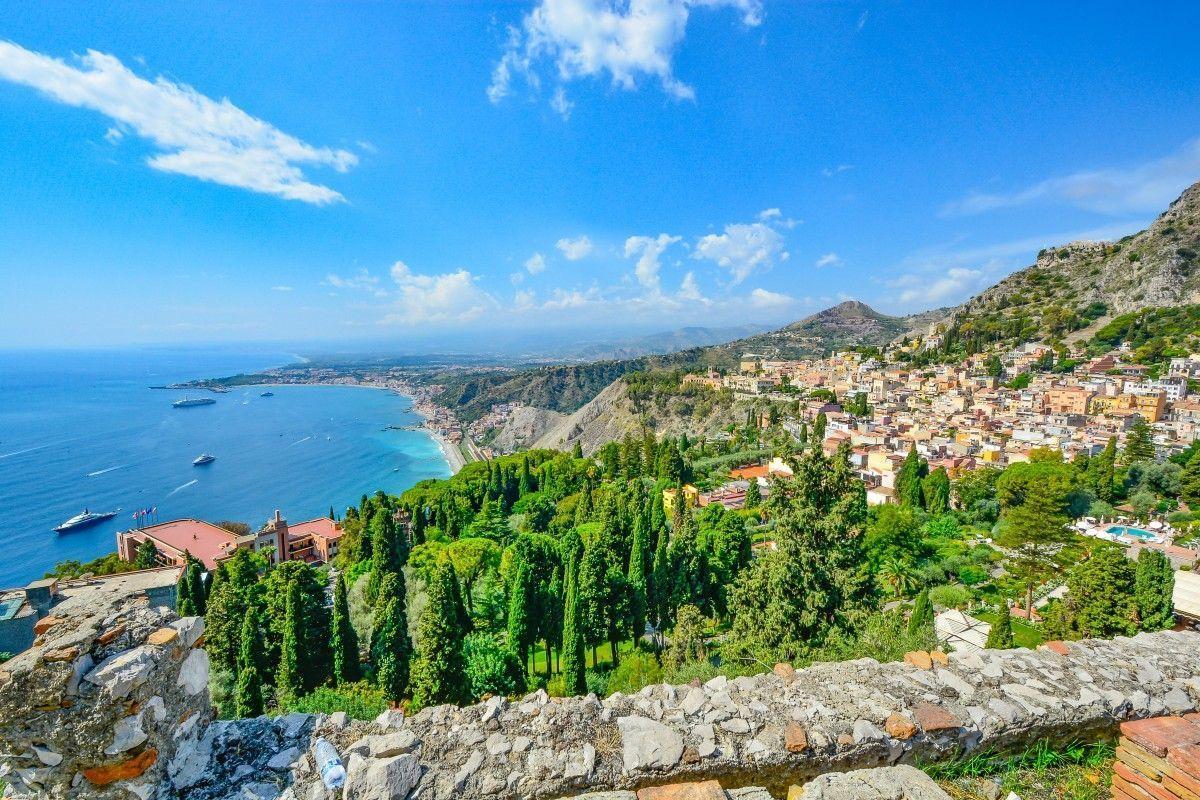 Turismo-Sicilia