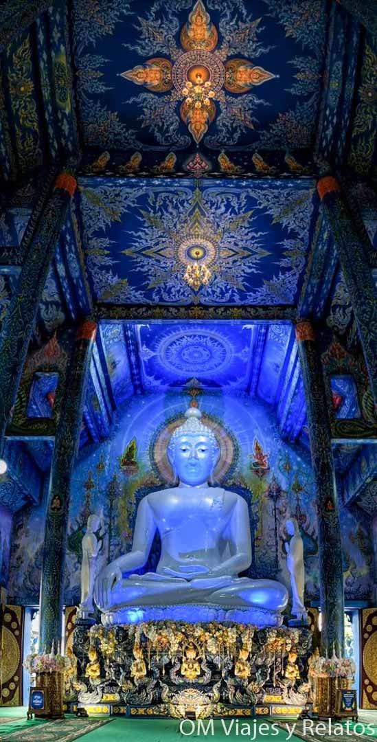Triángulo-Oro-Tailandia-Templo-Azul