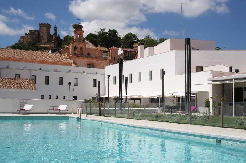 que-ver-en-Aracena-Hotel-Convento-Aracena