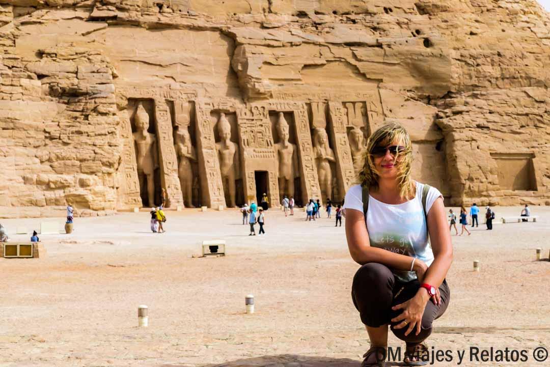 EGIPTO-TEMPLOS