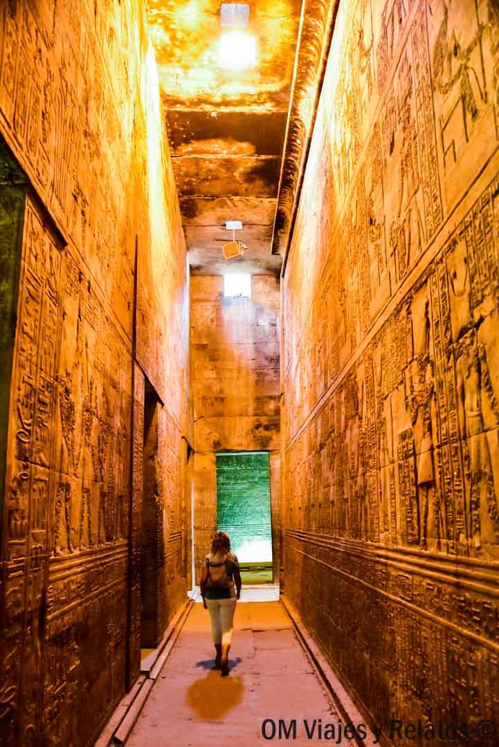 mejores-templos-egipcios-Templo-Edfu
