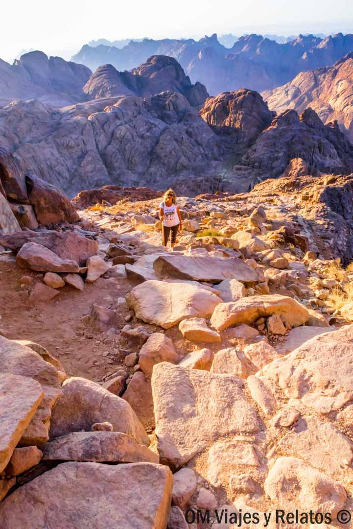 Monte-Sinaí