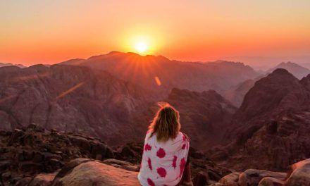 SUBIDA AL MONTE SINAÍ: CÓMO HACER LA EXCURSIÓN AL MONTE DE MOISÉS EN EGIPTO