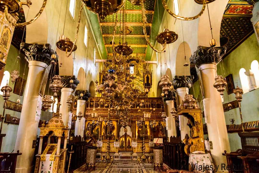Basílica-Monasterio-Santa-Catalina-Sinaí-Egipto