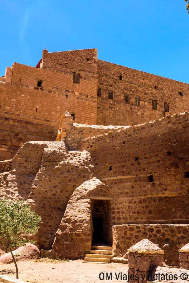 visita-al-Monasterio-Santa-Catalina-Egipto