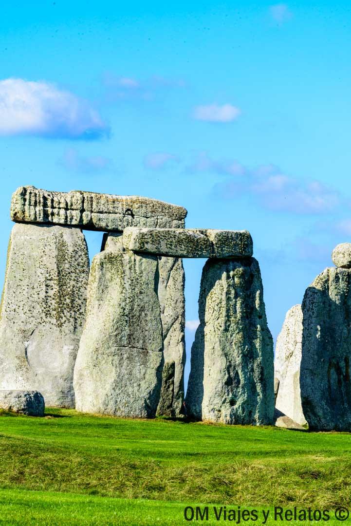 tour-Stonehenge
