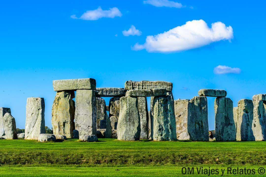 visitar-Stonehenge