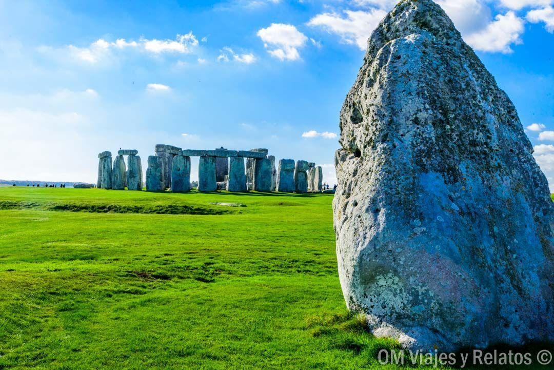 Piedra-solsticios-Stonehenge