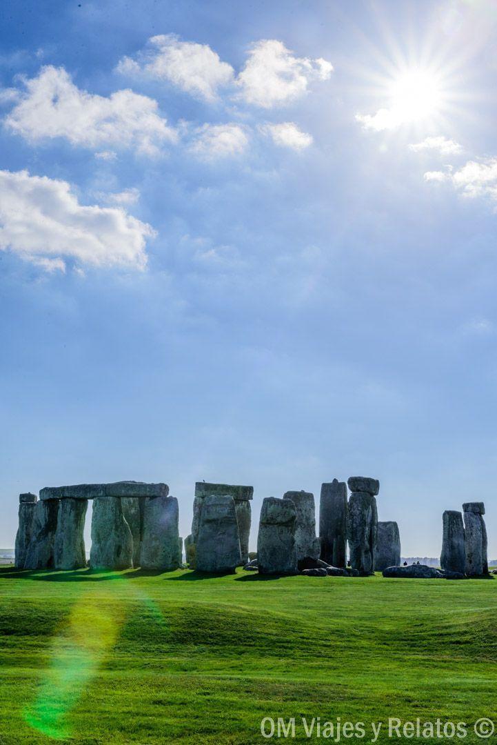 misterios-Stonhenge