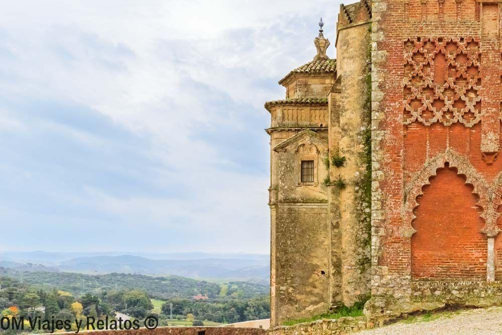 que-ver-en-Aracena-Castillo