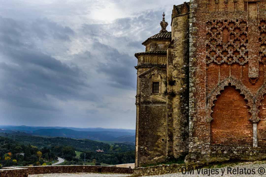 castillo-Aracena