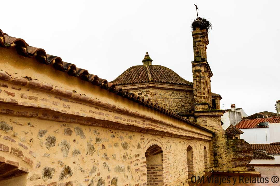hoteles-Aracena