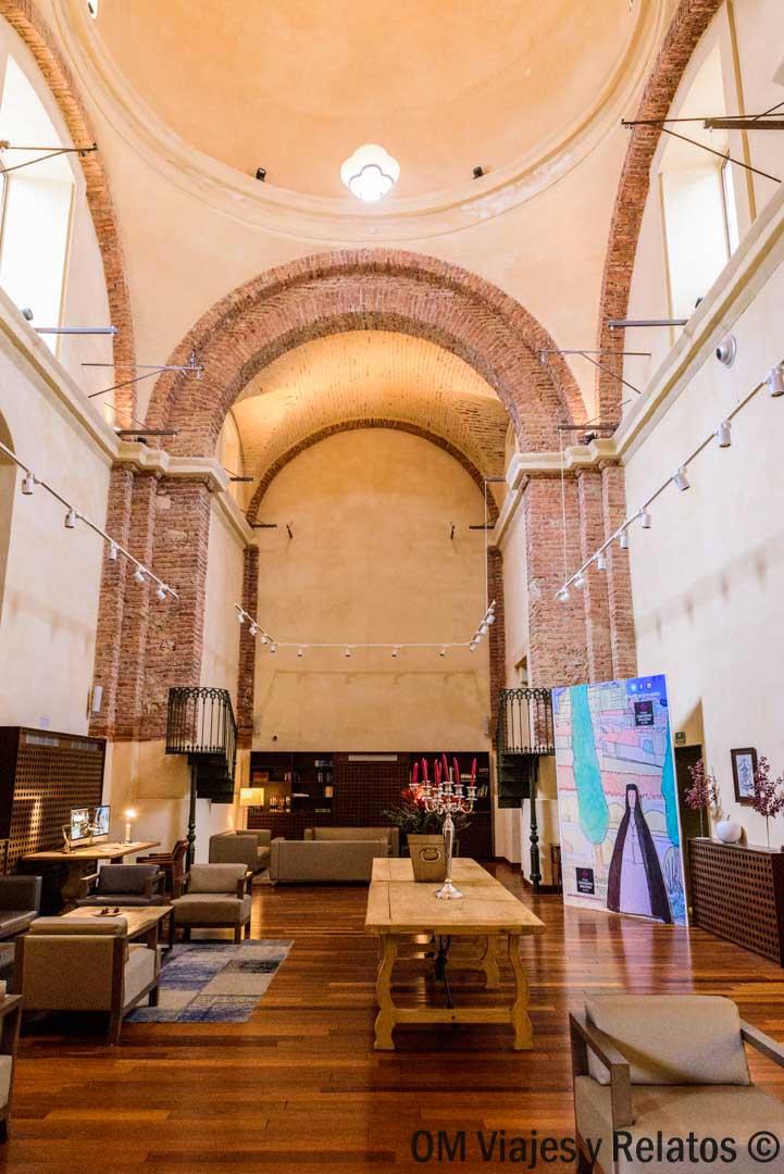 HOTELES-CON-ENCANTO-EN-ARACENA-CONVENTO-DE-ARACENA