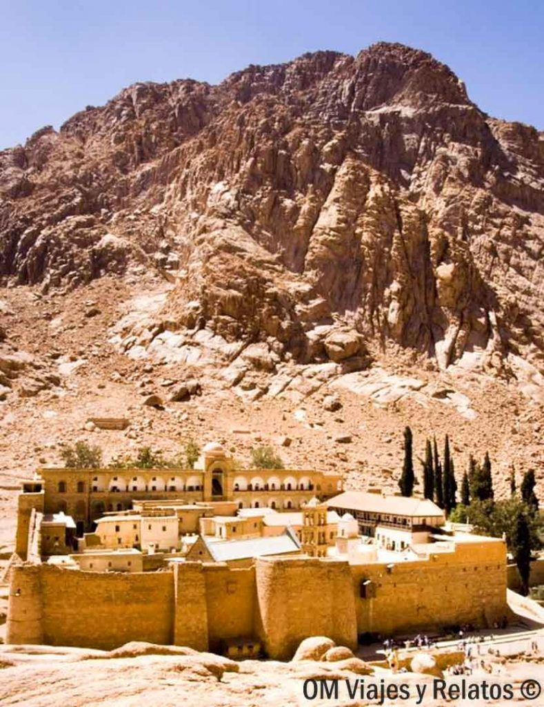 visita-al-Monasterio-Santa-Catalina-Sinaí