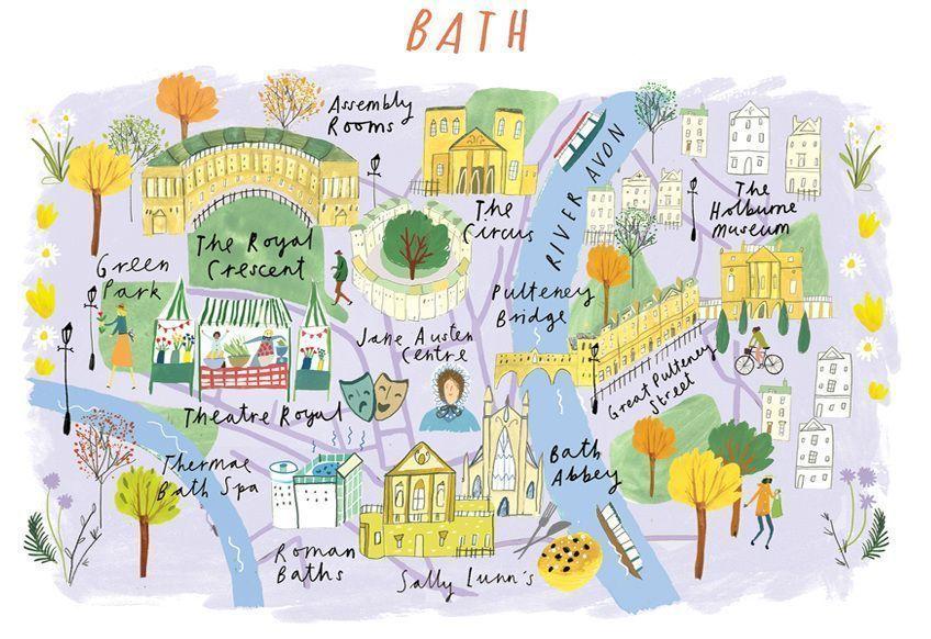 MAPA-BATH-QUE-VERY-Y-HACER-EN-BATH