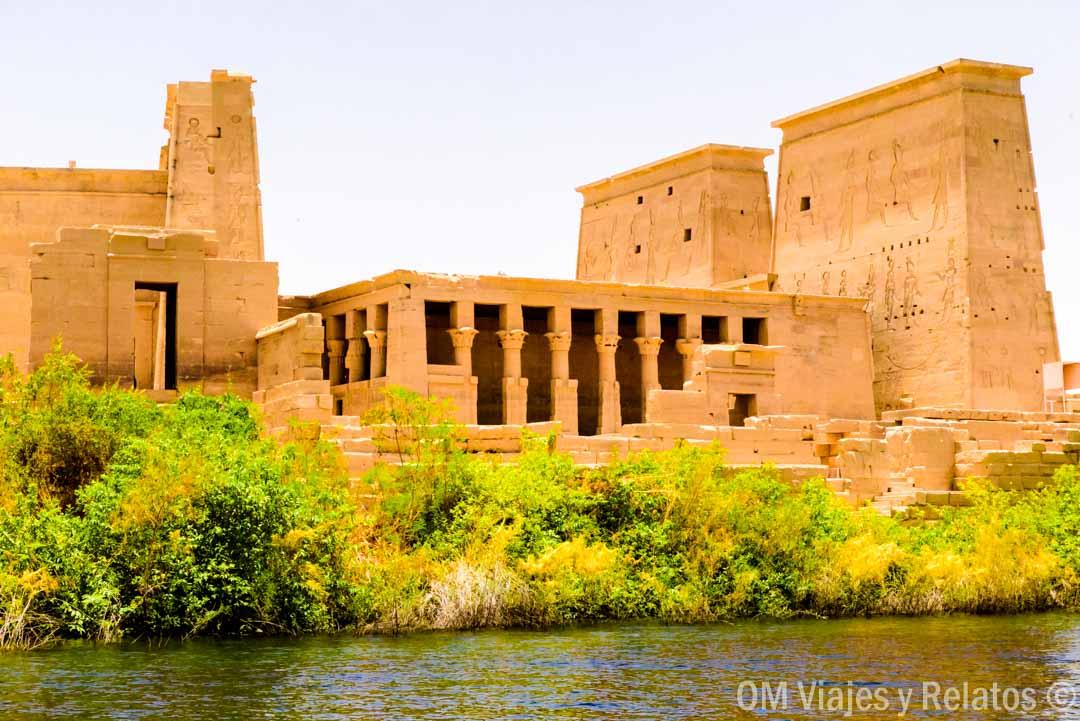TEMPLO-PHILAE-TEMPLOS-EGIPCIOS
