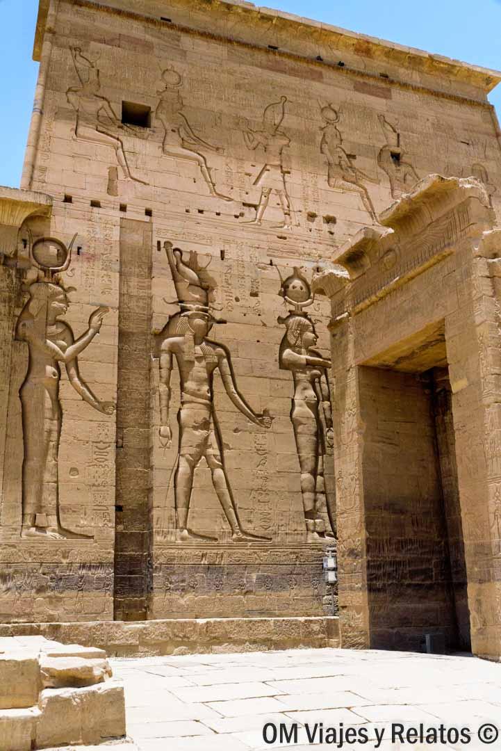 TEMPLOS-EGIPCIOS-ISIS