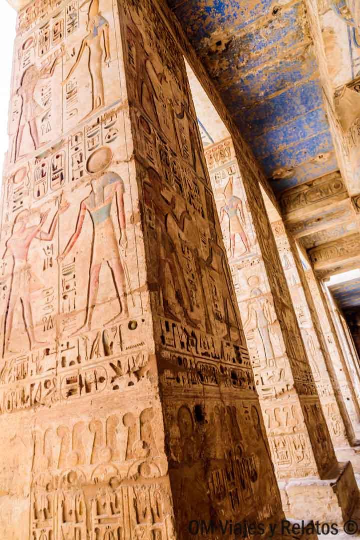 templo-Ramsés-III-Egipto