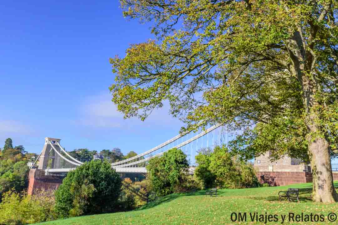 Bristol-Puente-colgante